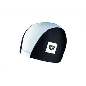 arena Unix II Cap Kinder black/white